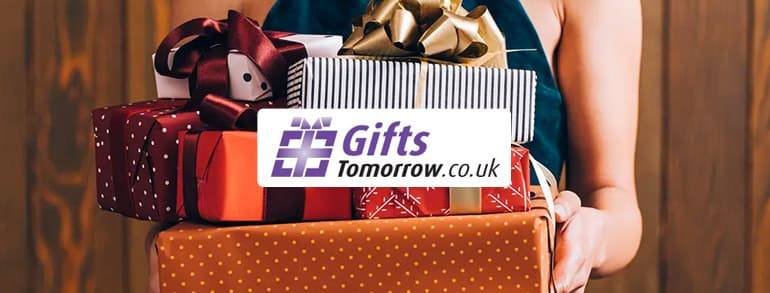 Gifts Tomorrow Voucher Codes 2021