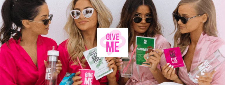 Give Me Cosmetics Discount Codes 2020