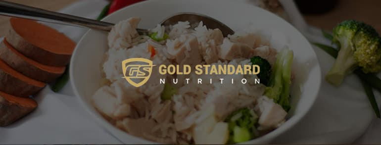 Gold Standard Nutrition Discount Codes 2018