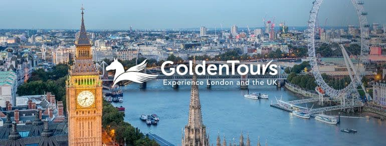 Golden Tours Promotional Codes 2018