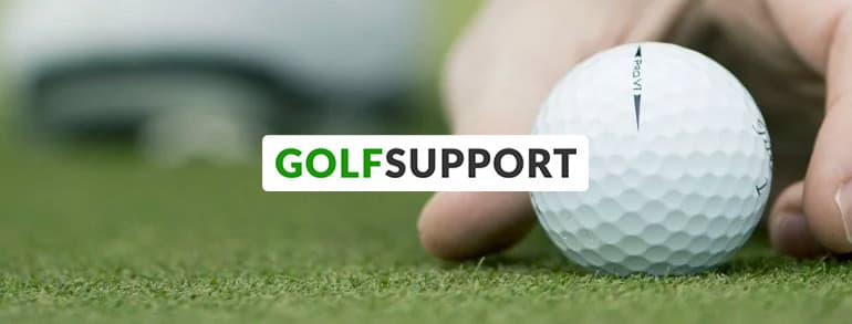 Golf Support Discount Codes 2020