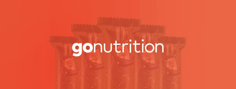 GoNutrition Voucher Codes 2018
