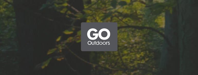 Go Outdoors Discount Codes 2020