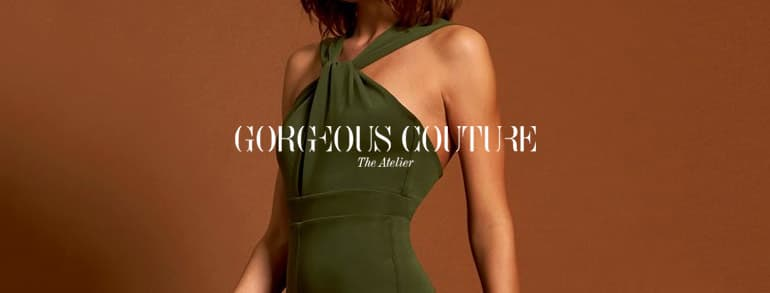 Gorgeous Couture Discount Codes 2018
