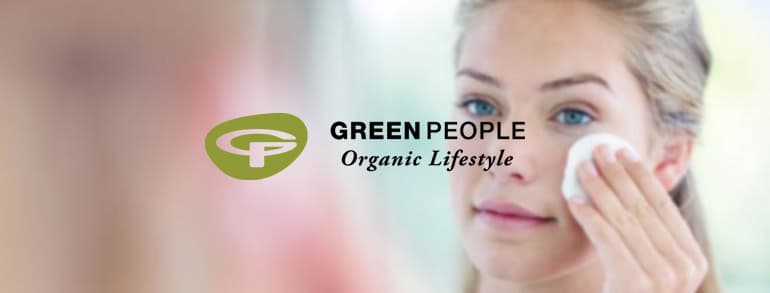 Green People Voucher Codes 2018