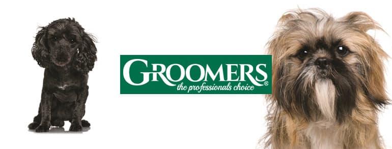 Groomers Online Discount Codes 2018