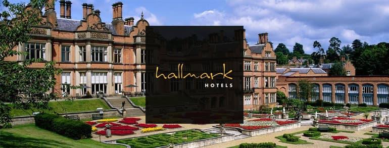Hallmark Hotels Promo Codes 2019 / 2020