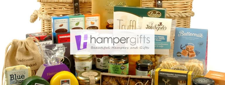 Hampergifts Voucher Codes 2019