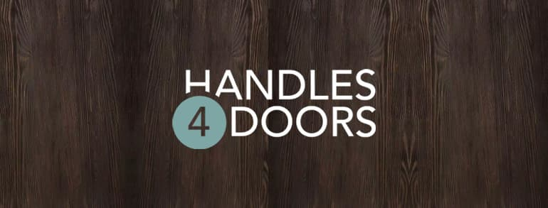 Handles 4 Doors Discount Codes 2019