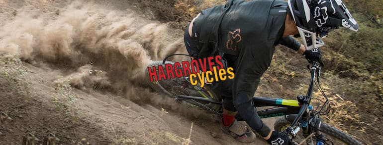 Hargroves Cycles Promotional Codes 2019