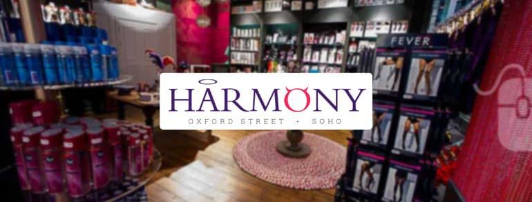 Harmony Discount Codes 2020
