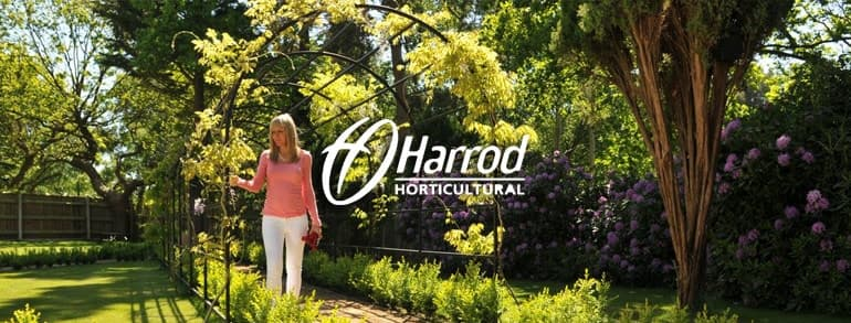 Harrod Horticultural Offer Codes 2019