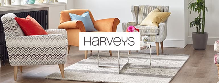 Harveys Promotional Codes 2018