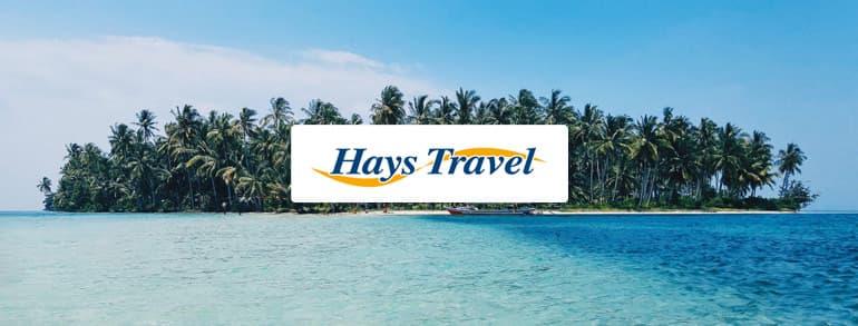 Hays Travel Voucher Codes 2020 / 2021