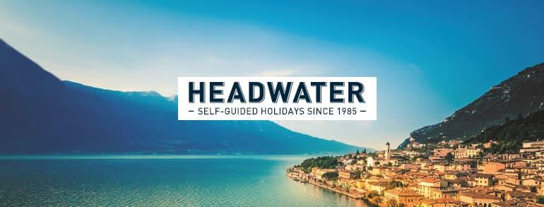 Headwater Voucher Codes 2019