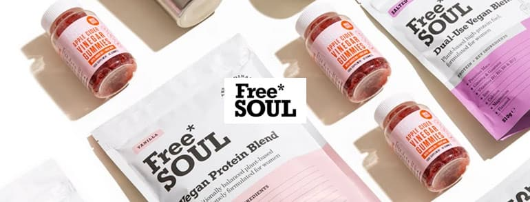 Free Soul Discount Codes 2021
