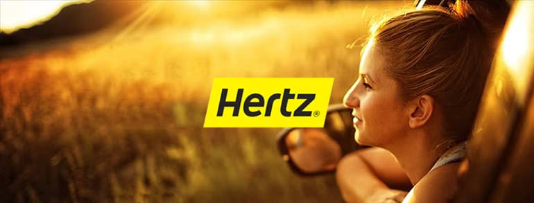 Hertz Discount Codes 2019 / 2020