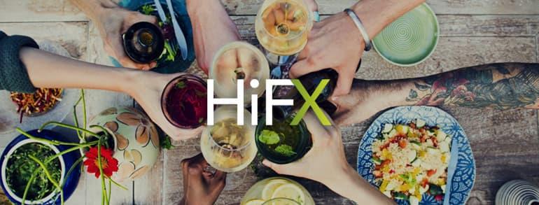 HiFX Voucher Codes 2017
