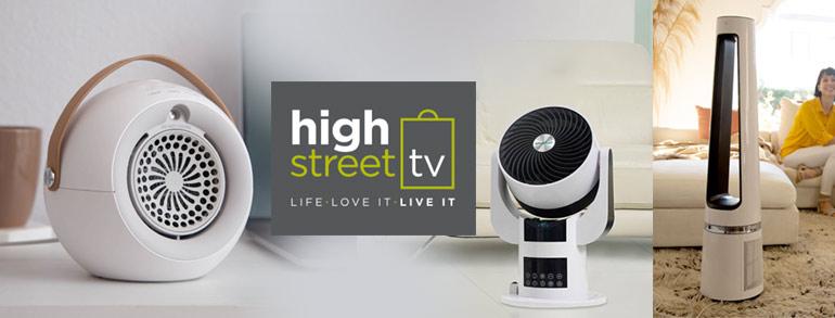 High Street TV Promo Codes 2021