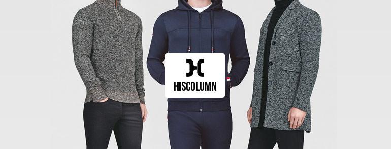 HisColumn Discount Codes 2020