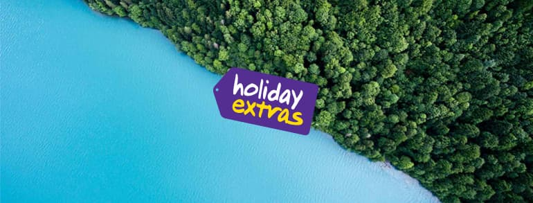 Holiday Extras Discount Codes 2018 / 2019