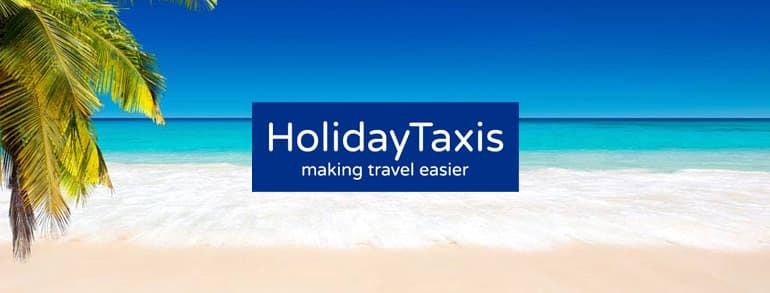 Holiday Taxis Voucher Codes 2020