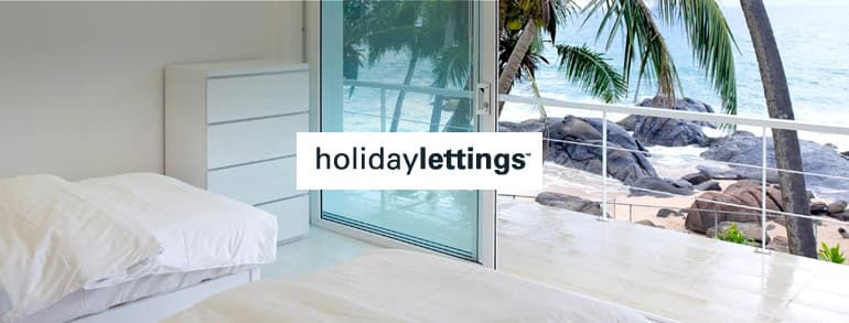 Holiday Lettings Voucher Codes 2019 / 2020