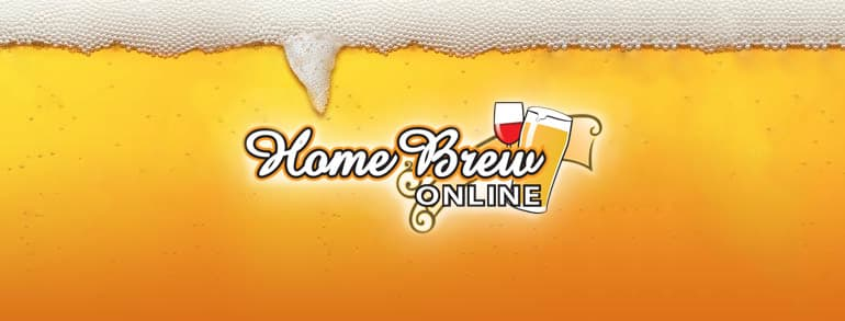 Home Brew Online Discount Codes 2018