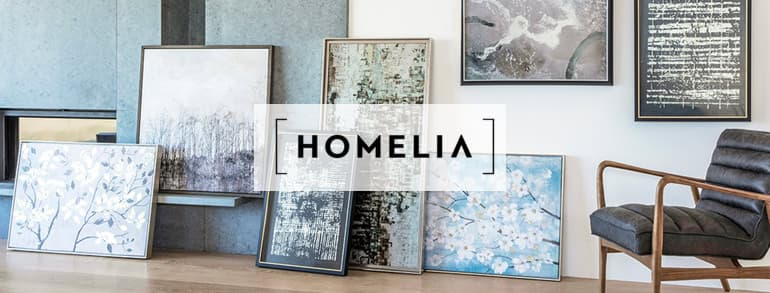Homelia Voucher Codes 2018