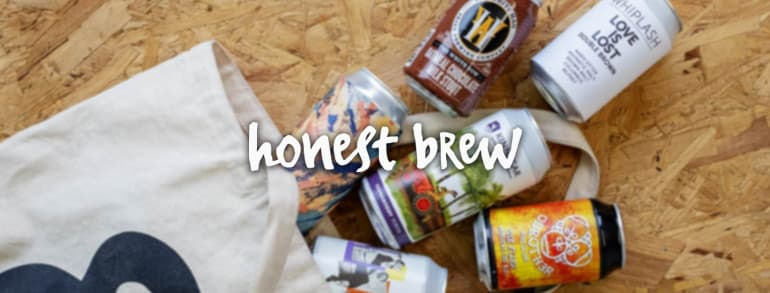 Honest Brew Discount Codes 2019