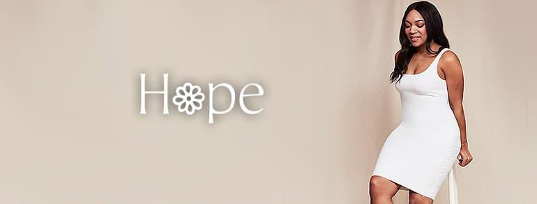 Hope Fashion Promo Codes 2018