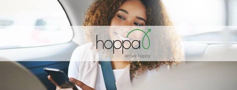 hoppa.com Promotional Codes 2018