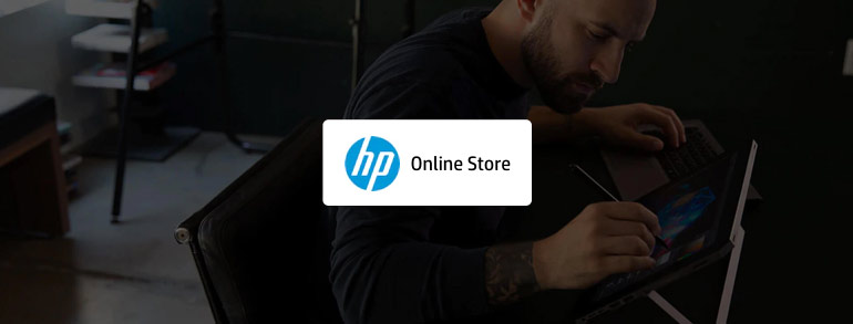 HP Store Discount Codes 2020