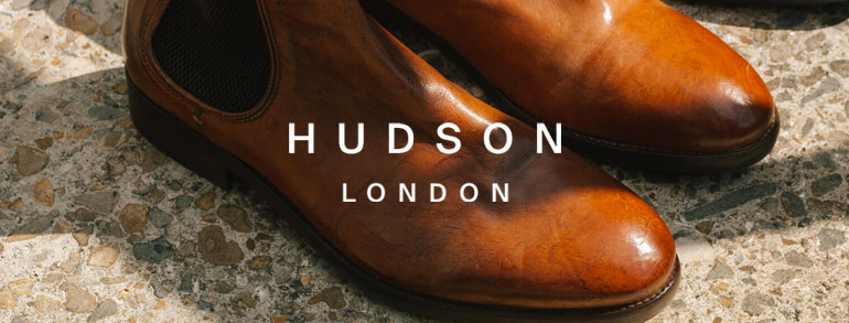 Hudson Shoes Discount Codes 2020