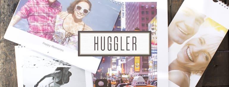 Huggler Discount Codes 2018