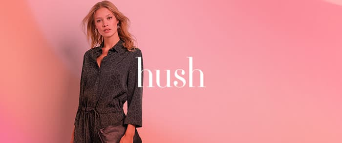 Hush  Promo Codes 2020