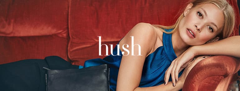Hush  Promo Codes 2019