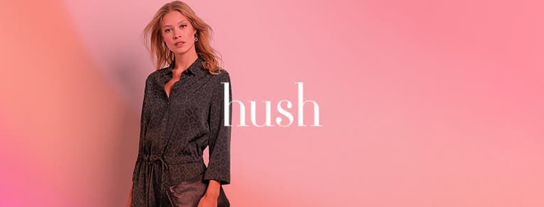 Hush  Discount Codes 2020