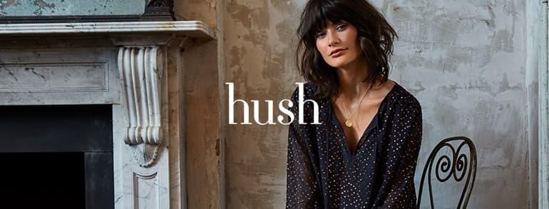Hush  Promo Codes 2018