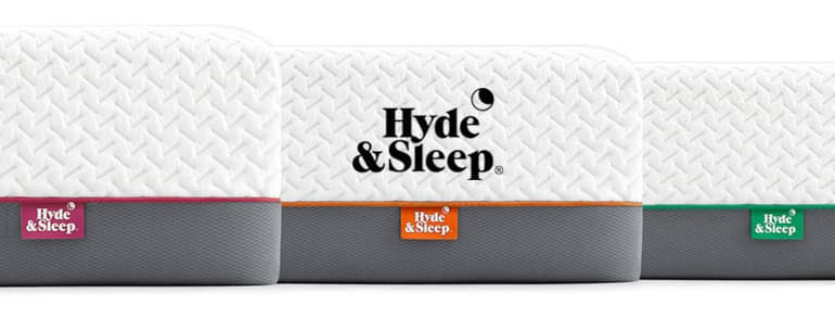 Hyde and Sleep Discount Codes 2017