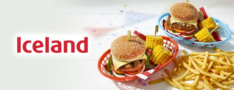 Iceland Discount Codes 2020