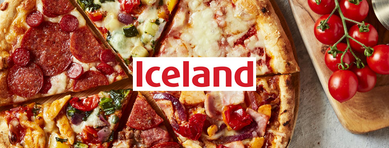 Iceland Voucher Codes 2019
