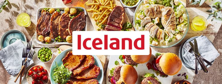 Iceland Discount Codes 2021