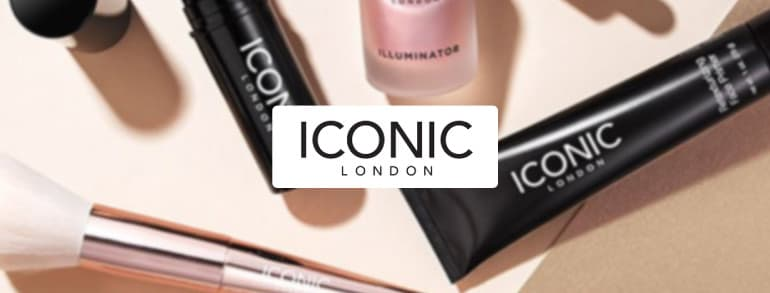 Iconic London Discount Codes 2019