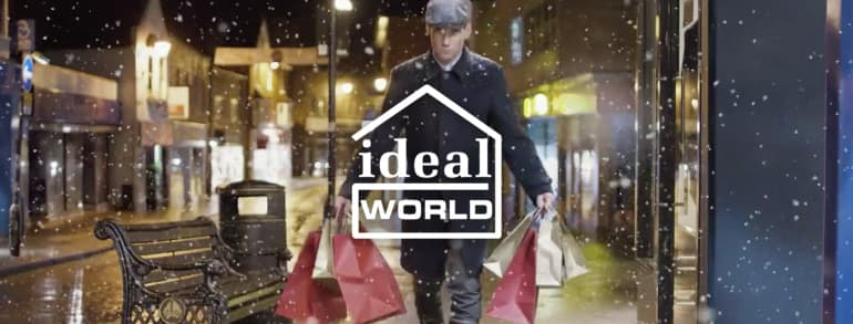 Ideal World Voucher Codes 2017