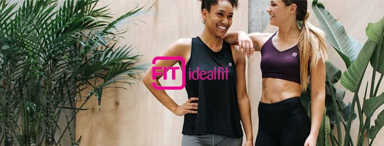 IdealFit Discount Codes 2019