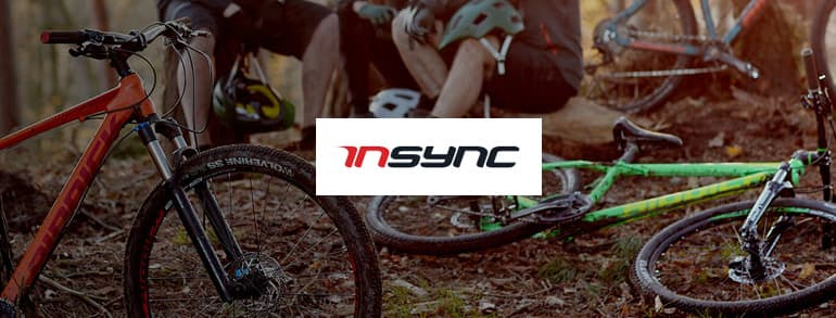 Insync Bikes Discount Codes 2018