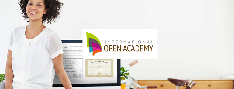 International Open Academy Discount Codes 2020