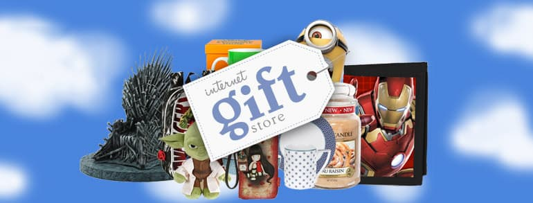 Internet Gift Store Offer Codes 2018