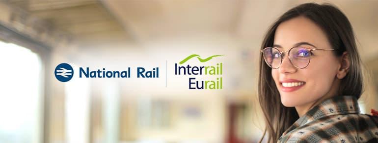 Interrail Promo Codes 2020